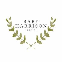 Baby Harrison Apparel