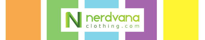 Nerdvana Clothing