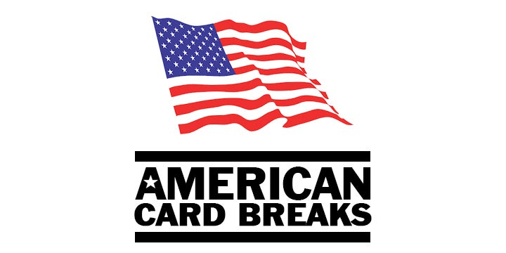 American Card Breaks