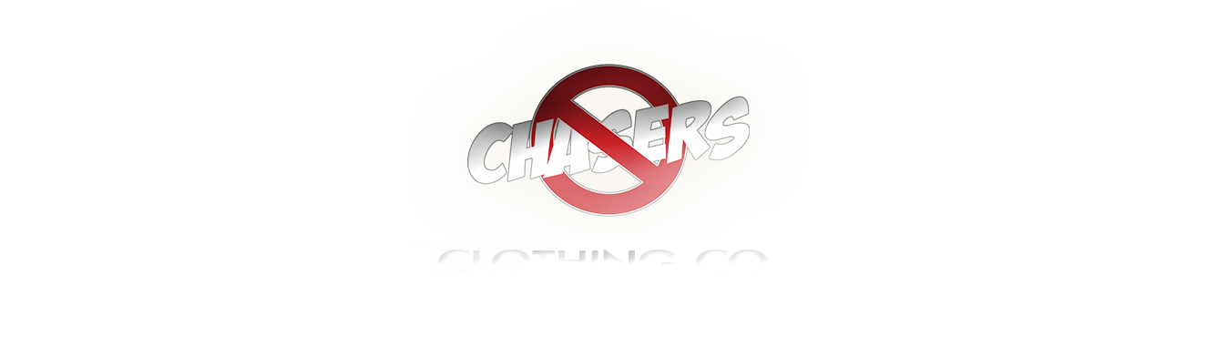 No Chasers Clothing