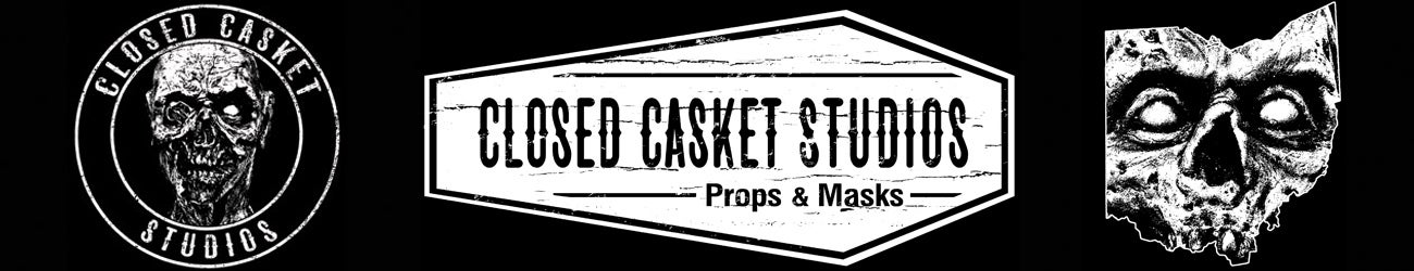 Closed Casket Studios