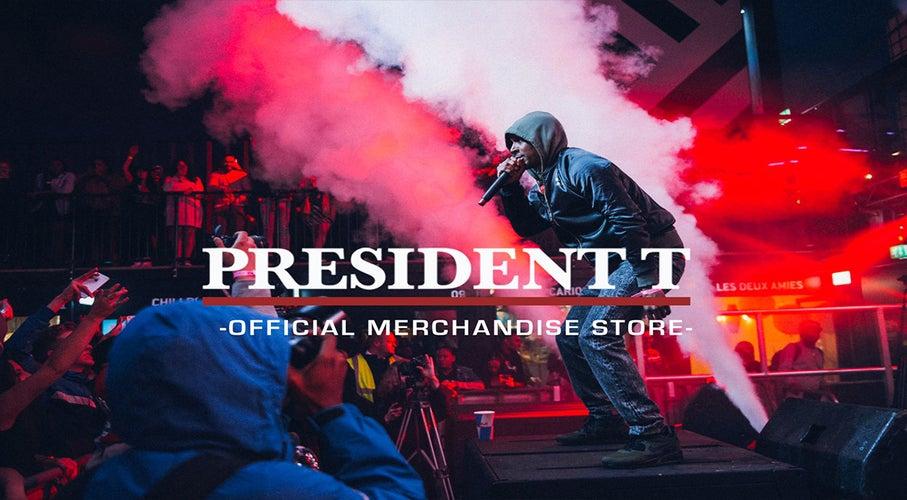 PresidentT