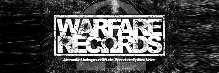 Omega Warfare Records