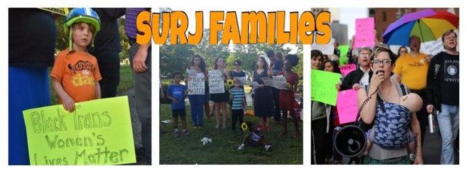 SURJ Families