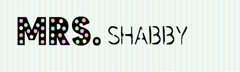 Mrs. Shabby