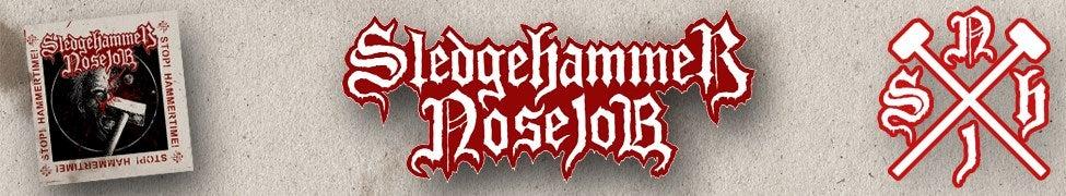 Sledgehammer Nosejob