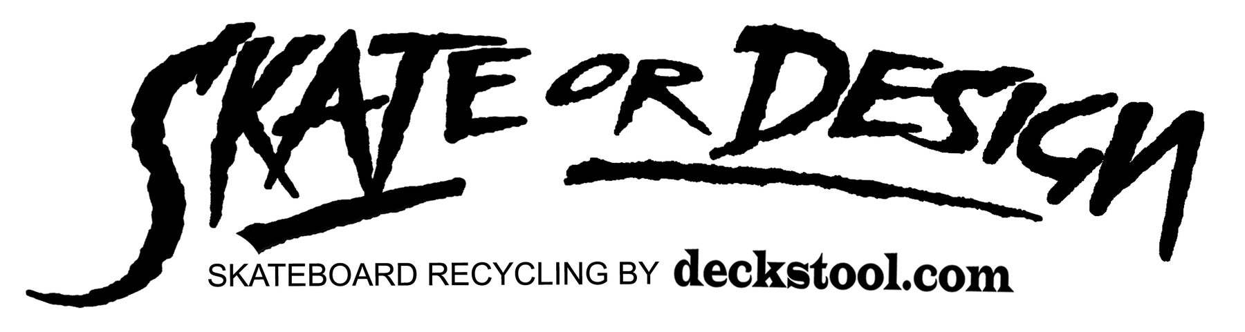 Recycled Skateboard Furniture and Gifts