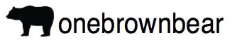 onebrownbear