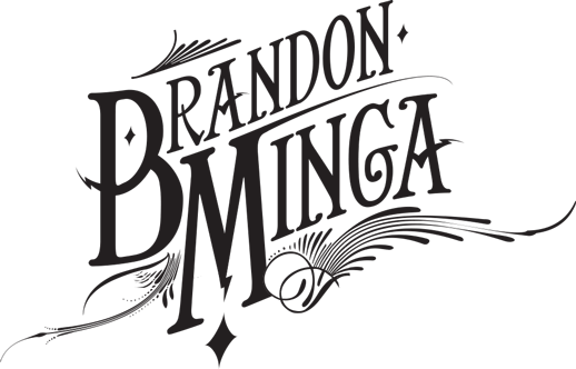 Brandon Minga Studio