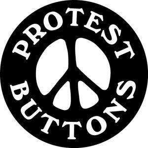 Protest Buttons