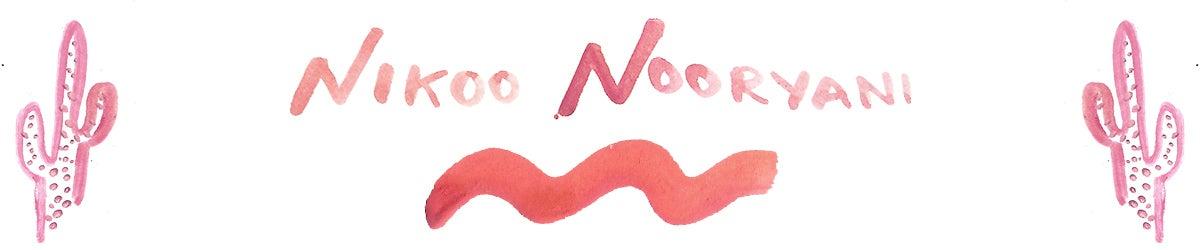 Nikoo Nooryani