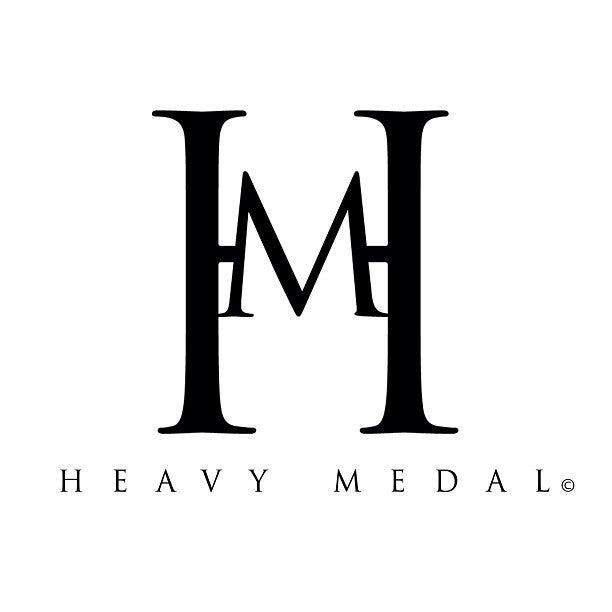 Heavy Medal Jewelry