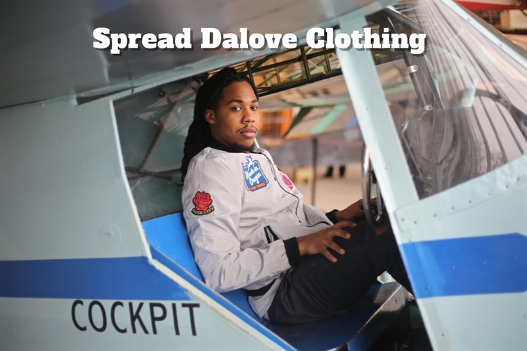 Spread Dalove Clothing