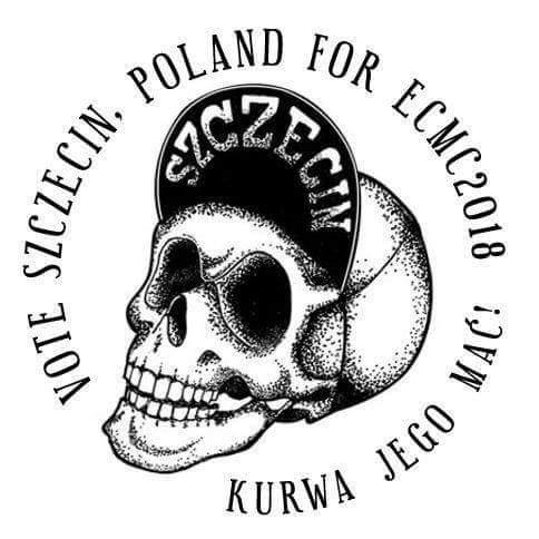 Vote Szczecin Ecmc 2018
