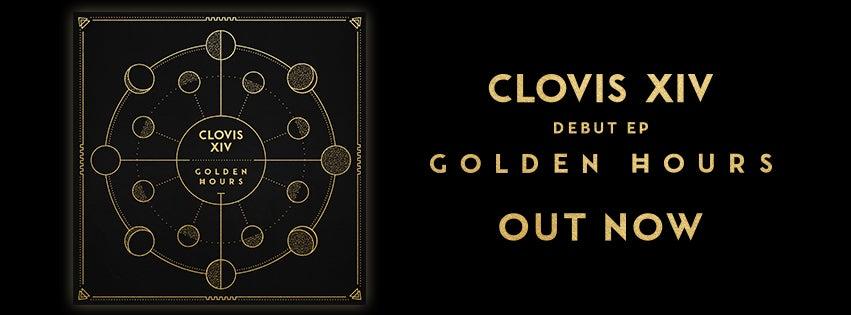 Clovis XIV