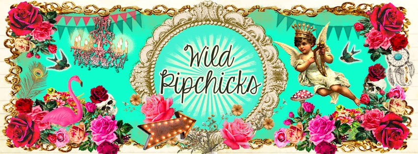 Wild Pipchicks
