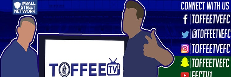 Toffee TV