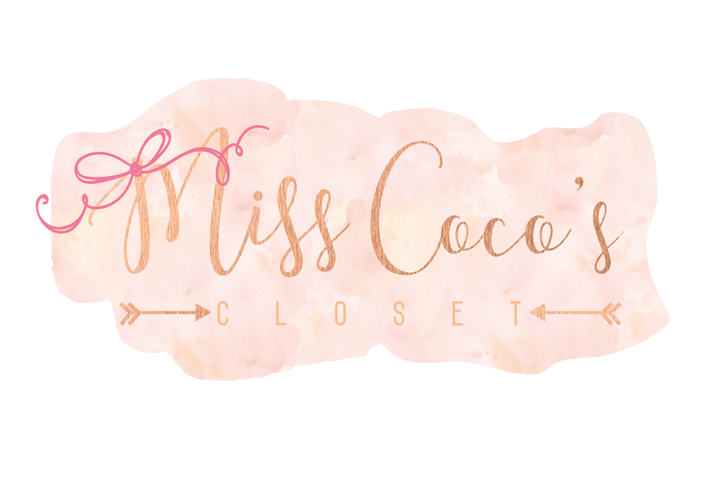 Miss Coco's Closet
