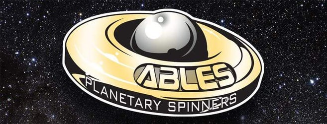 Ables Planetary Spinners
