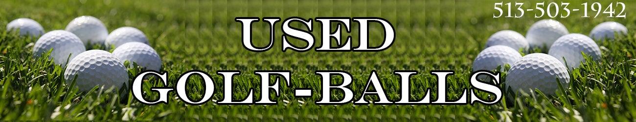 Used-Golf-Balls