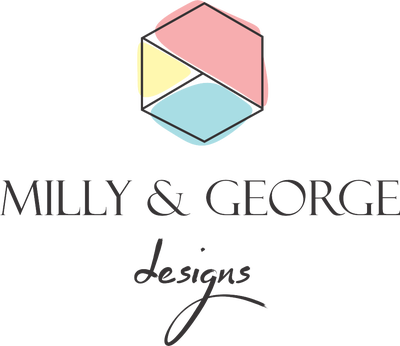 milly and george designs