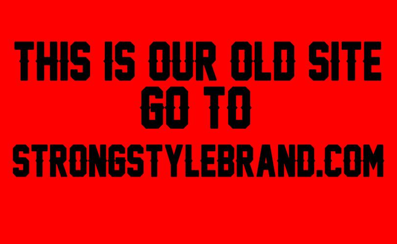 strongstylebrand