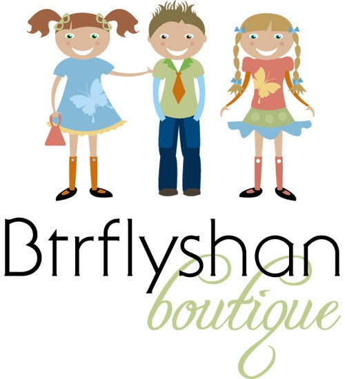 Btrflyshan Boutique