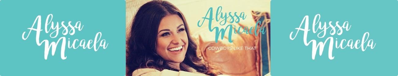 Alyssa Micaela