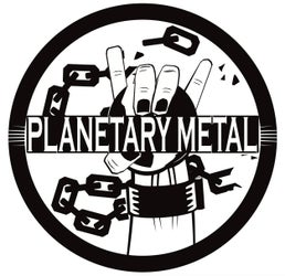 Planetary Metal, Hard Rock and Punk Tickets