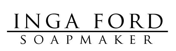 Inga Ford Soapmaker