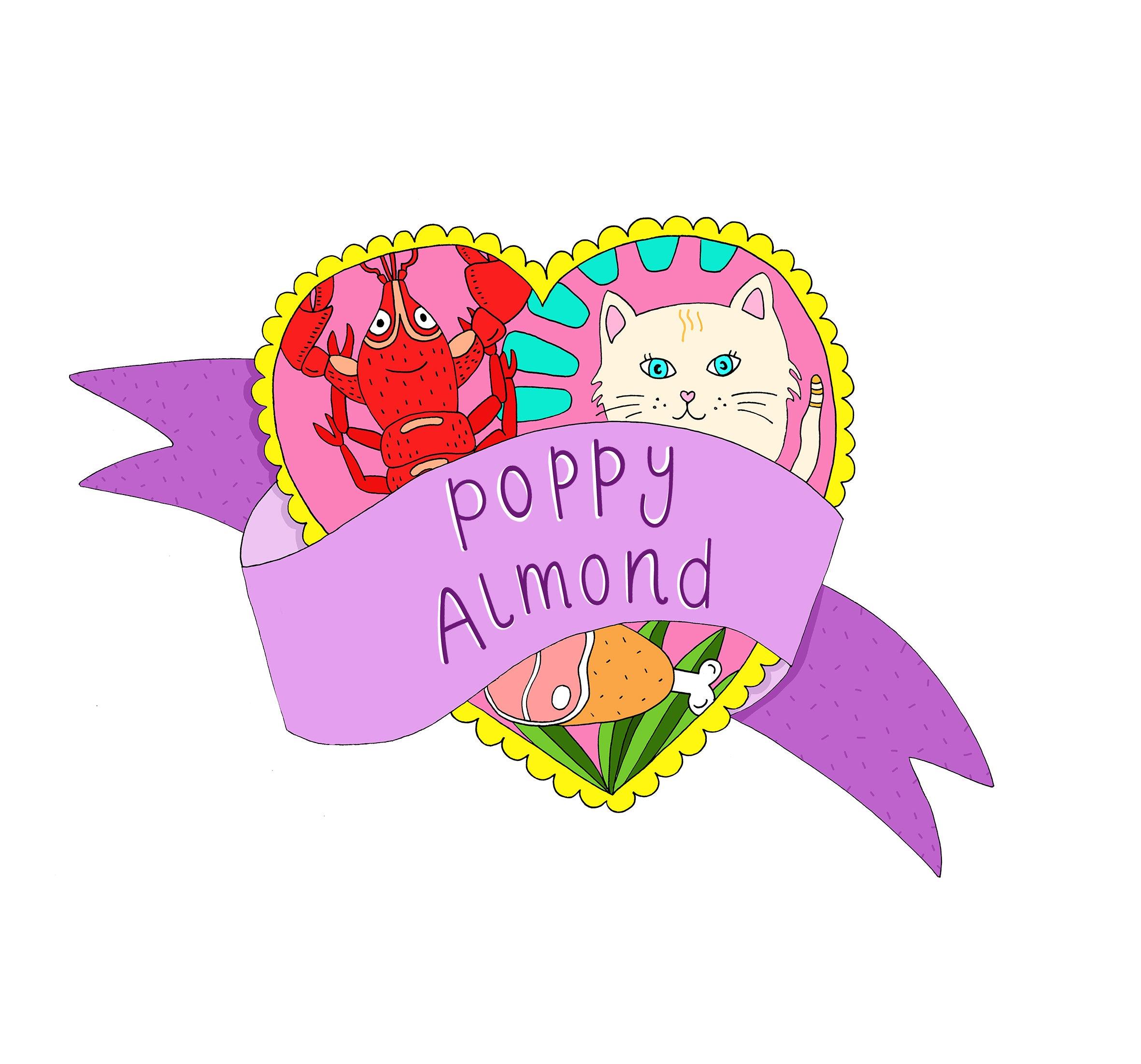 PoppyAlmond