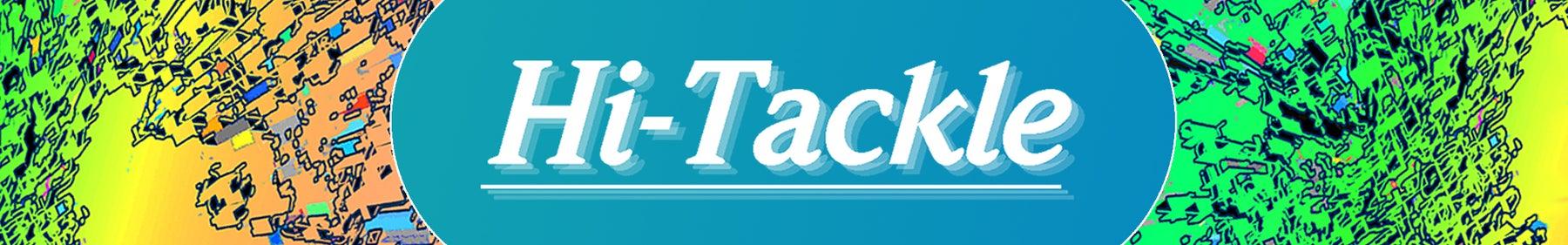 Hi-Tackle Records