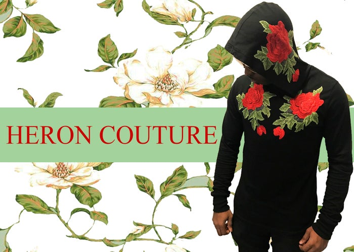 HERON COUTURE