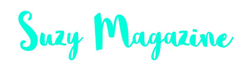 Suzy Magazine