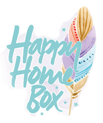 My Happy Home Box