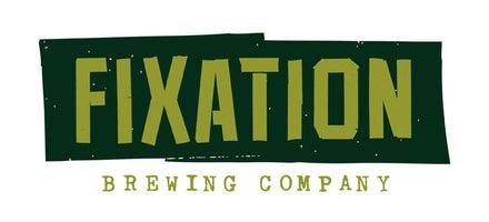 Fixation Brewing Merch