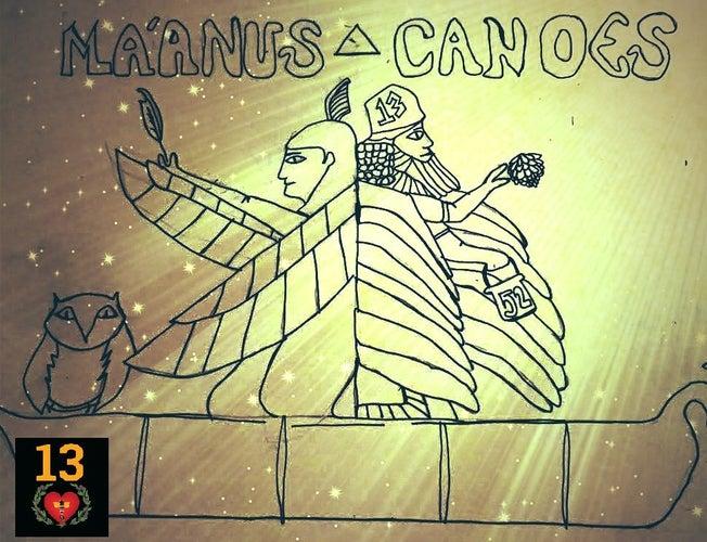 Ma'anus Canoes™