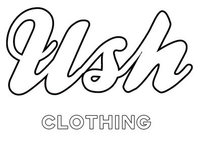 USH CLOTHING LINE