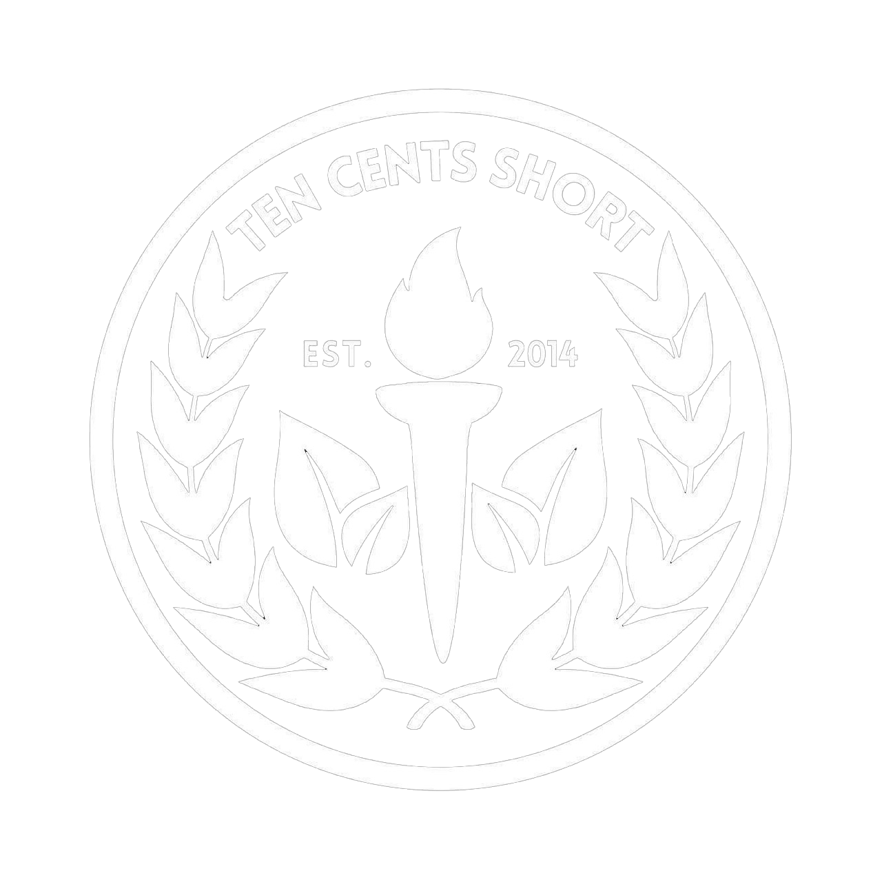 Ten Cents Short