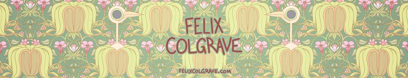 Felix Colgrave