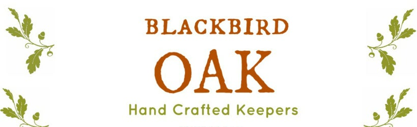 Blackbird Oak