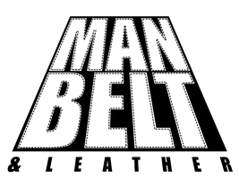 Man Belt & Leather