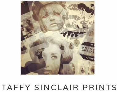 Taffy Sinclair Prints