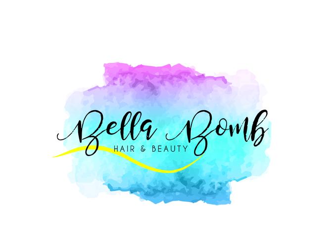 BellaBombHair