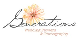 Generations Wedding Flowers & Photography
