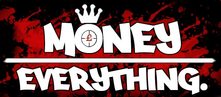 Money Over Everything Logo | www.pixshark.com - Images ...