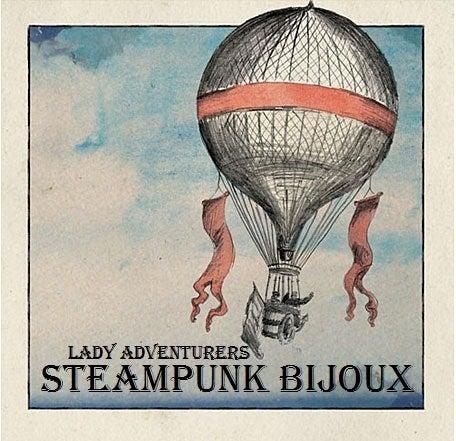 Steampunk Bijoux