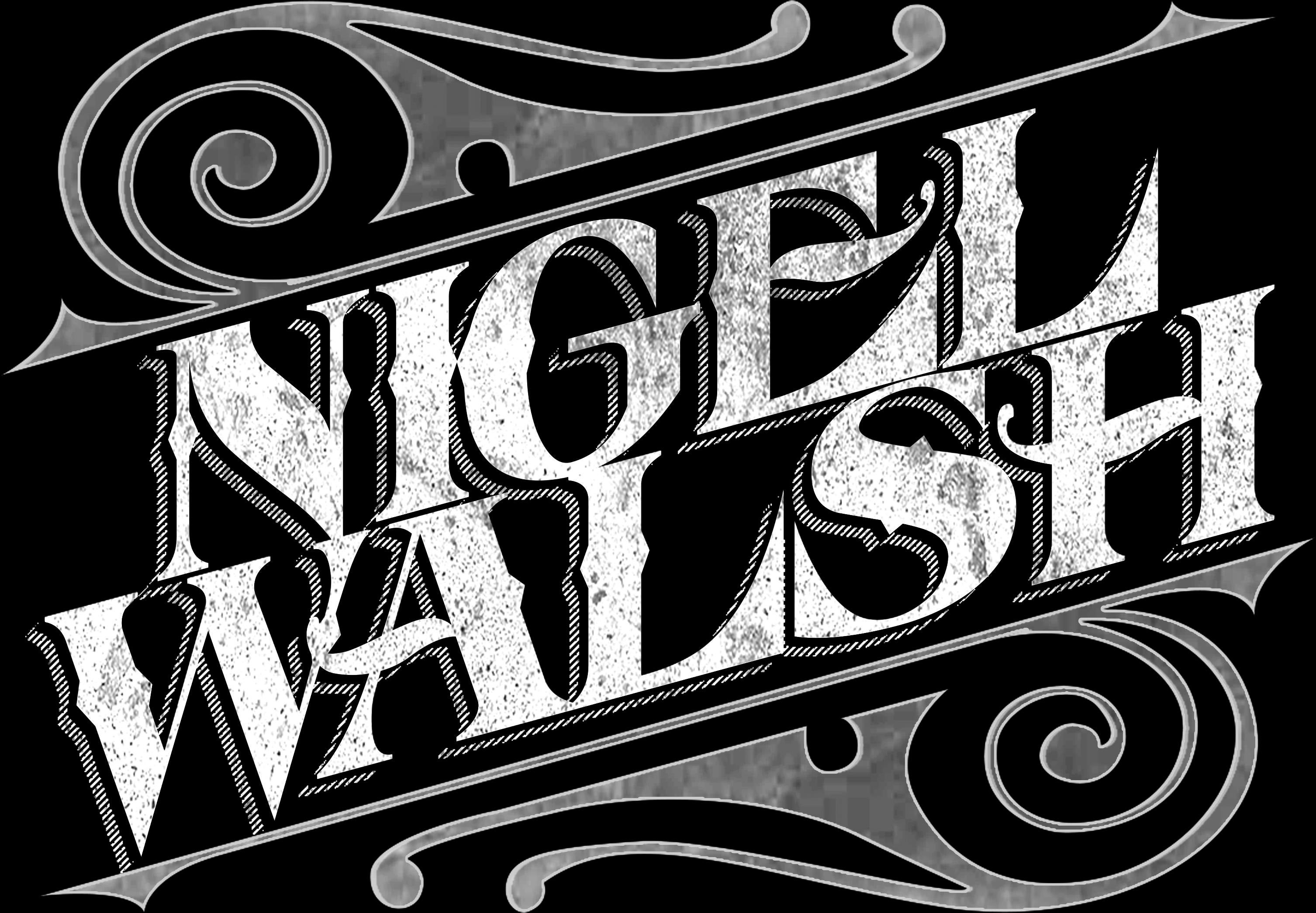 Nigel Walsh Music