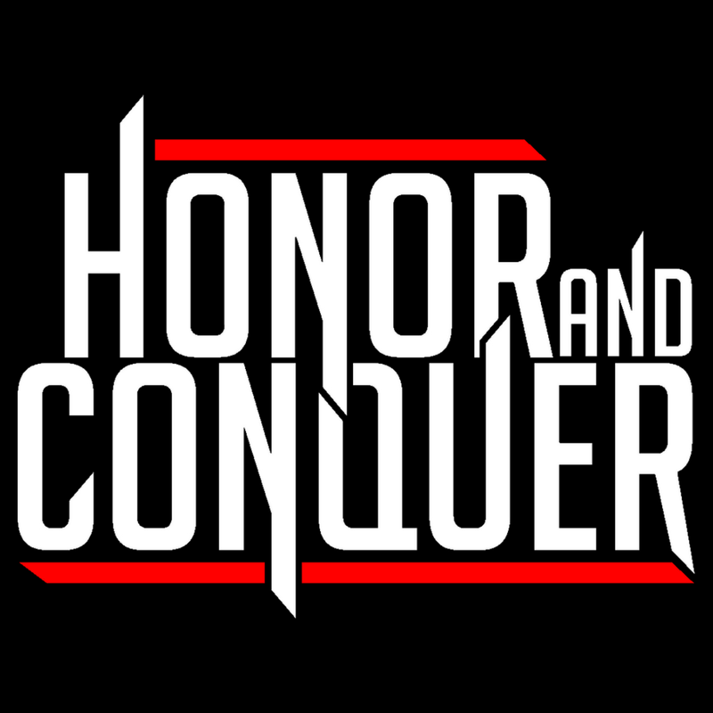 Honor & Conquer Podcast