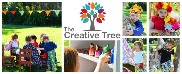 The Creative Tree